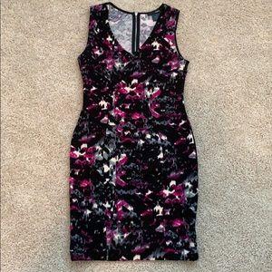 NWOT! Aqua (Bloomingdales) dress